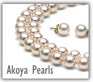 Akoya Pearls